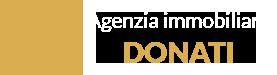 Donati s.a.s., Agenzia immobiliare Montignoso